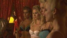 1. Секси проститутки Эмма Бут и Сабина Маналис – Криминальная Австралия