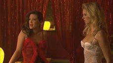 Секси проститутки Эмма Бут и Сабина Маналис