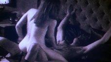 Домашнее видео с Александрой Брекенридж