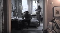 1. Секс с сбеременной Мариной Васильевой – Нелюбовь (2017)