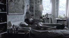 Секс с сбеременной Мариной Васильевой