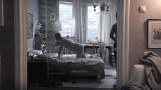 3. Секс с сбеременной Мариной Васильевой – Нелюбовь (2017)