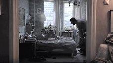 6. Секс с сбеременной Мариной Васильевой – Нелюбовь (2017)