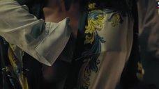 4. Сабина Ахмедова засветила голую грудь – Содержанки