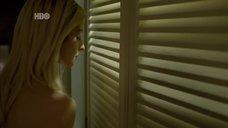 Мишель Батиста засветила голую попу