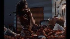 1. БДСМ сцена с Трикси Холл – Байки из склепа