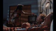 4. БДСМ сцена с Трикси Холл – Байки из склепа