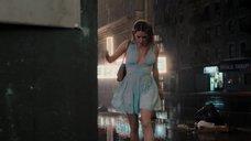 1. Секси Джейми Ньюманн в мокром платье – Двойка