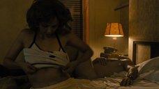 2. Мэгги Джилленхол занимается сексом с клиентом – Двойка