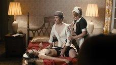Съемка группового секса с Эмили Миде и Деборой Твисс