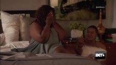 Рэйвен Гудвин застукали за сексом