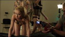 3. Секс с Амандой Пилке на камеру – Голая бухта