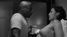 Секс сцена с Элен Вивес