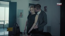 1. Эротическая сцена с Мариной Зудиной – Содержанки