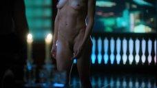 Секс сцена с Кристин Леман