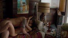 Страстный секс с Кристиной Очоа