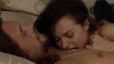 Интимная сцена с Кристиной Очоа