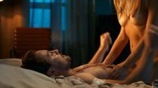 8. Зоя Бербер остановилась во время секса – Проект «Анна Николаевна»