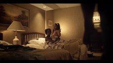 2. Aleeah Rogers застукали за сексом – Wu-Tang: Американская сага