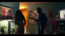 5. Прерванный секс с Samaria Nixon-Fleming – Wu-Tang: Американская сага