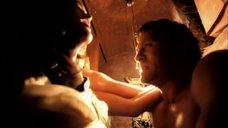 Горячая сцена с Линой Хиди