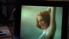 Мари-Жозе Колберн показывает свое тело