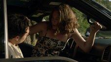 5. Секс с Джесс Габор в машине – Бесстыжие