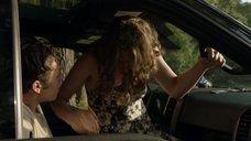 6. Секс с Джесс Габор в машине – Бесстыжие