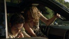 7. Секс с Джесс Габор в машине – Бесстыжие