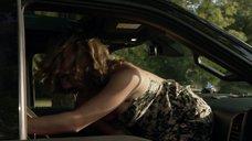 8. Секс с Джесс Габор в машине – Бесстыжие