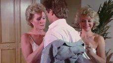 3. Эротическая сцена с Джей В. Макинтош и Анной Марией Пун – Голливудские жёны