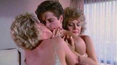 5. Эротическая сцена с Джей В. Макинтош и Анной Марией Пун – Голливудские жёны