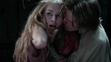 Лину Хиди застукали во время секса с братом