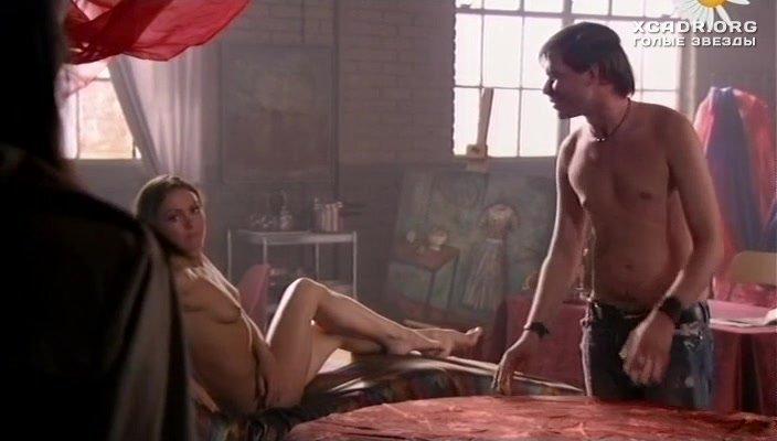 Has Heather Sossaman Ever Been Nude