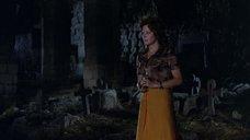 1. Изнасилование Лоне Флеминг на кладбище – Чёрная месса