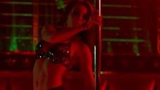 5. Анжелика Николаева танцует у шеста – Секс и ничего личного