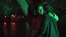 1. Сцена секса с Любой Аксеновой – Гроза