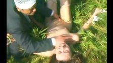 Сцена изнасилования Сёко Накахары