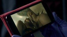 Откровенное видео с Бри Нил с телефона