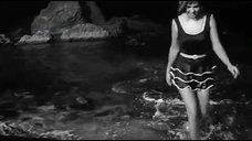 Светлана Старикова в купальнике
