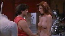 Чувственный секс с Шеннон Твид