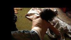 2. Попытка изнасилования Эллен Пейдж – Кусочки Трэйси