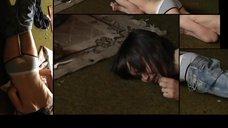 3. Попытка изнасилования Эллен Пейдж – Кусочки Трэйси
