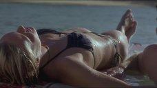 Кейт Босворт в купальнике
