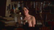 Дженнифер Коннелли застукали во время секса