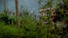 Прыжок в воду Кейт Уинслет
