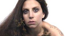 Эксцентричные образы Леди Гаги для альбома Artpop