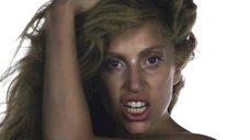2. Эксцентричные образы Леди Гаги для альбома Artpop