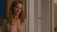 Лесли Манн хочет секса