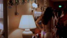 1. Джессика Бил на развратной вечеринке – Правила секса